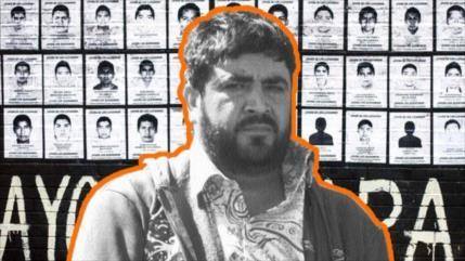 Detienen en México a presunto autor intelectual de caso Ayotzinapa
