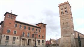 Al-Ándalus: Teruel
