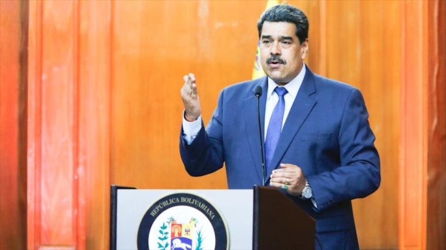 Maduro da 72 horas a la embajadora de UE para abandonar el país | HISPANTV