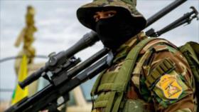 Tras ataque de EEUU, Hezbolá iraquí afirma que no bajará las armas