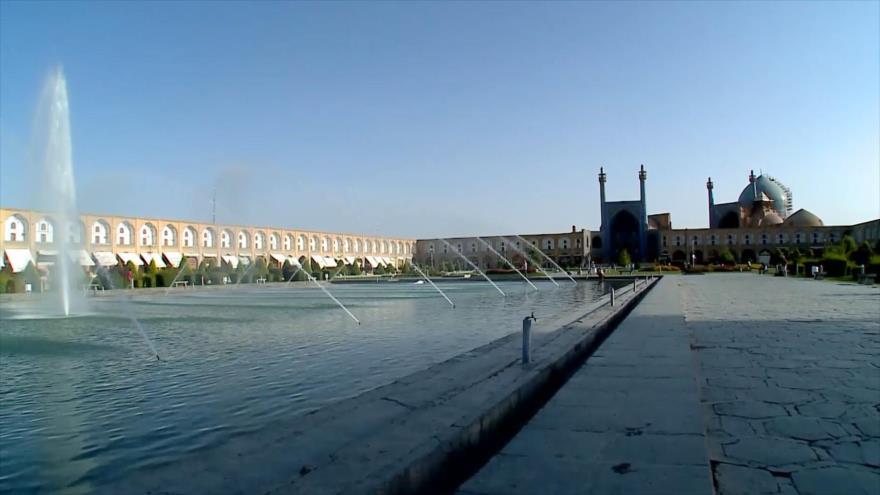 Irán: 1) Darband; 2) La convivencia religiosa en Isfahán; 3) Museos de Urmía; 4) Paracaidismo