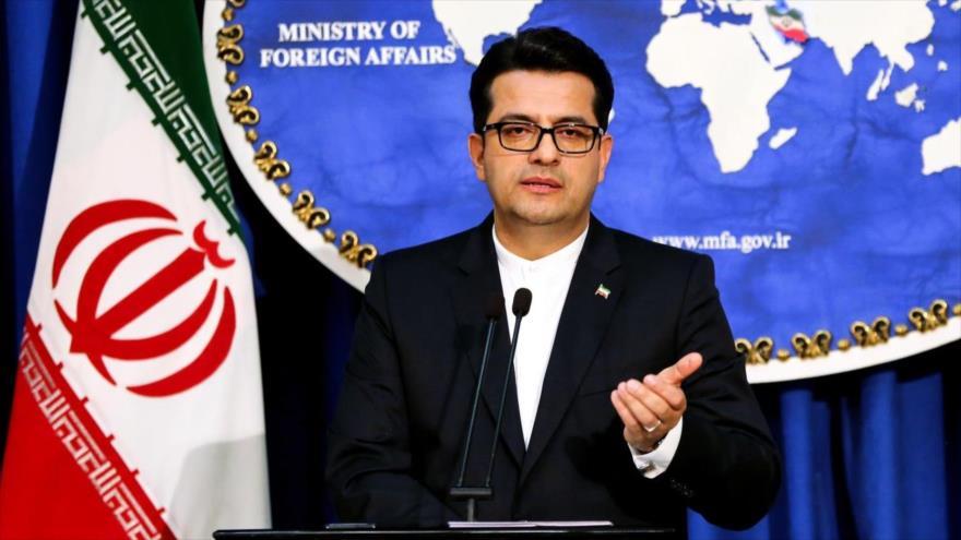 Irán critica sometimiento de Arabia Saudí y Baréin ante EEUU | HISPANTV