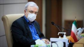 Vacuna iraní contra COVID-19 pasó con éxito pruebas en animales