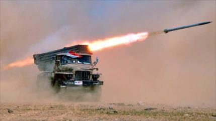 """""""Siria puede dar una respuesta sin previo aviso a ataques israelíes"""""""