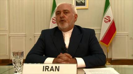 """Irán: Fin de embargo de armas es """"indisociable"""" del acuerdo nuclear"""