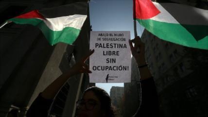 AI: Ilegal anexión de Cisjordania impondrá ley de la jungla
