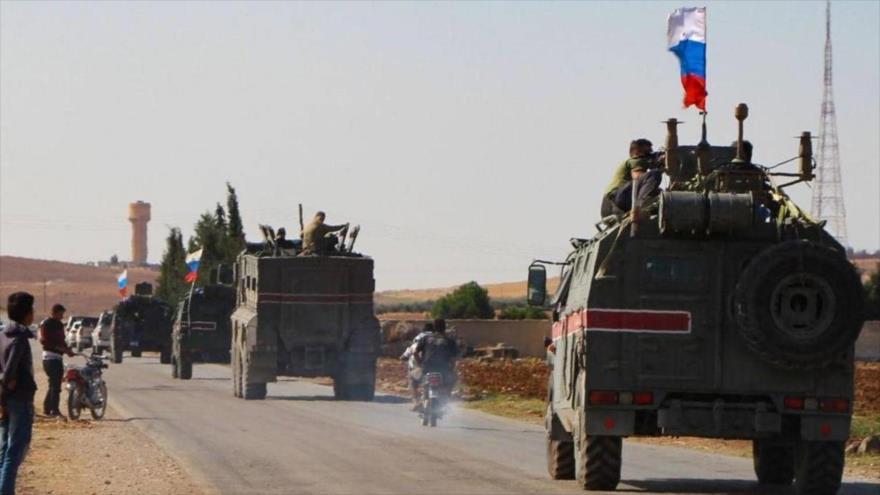 Fuerzas sirias y rusas envían refuerzos militares a Al-Raqa | HISPANTV