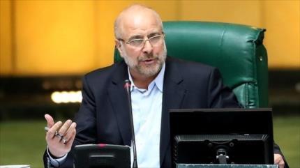Irán urge a organismos mundiales a cesar expansionismo israelí