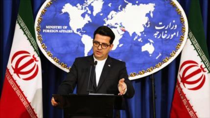 Irán: Los DDHH, una herramienta para aspiraciones malignas de EEUU