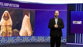 Islampuntocom: María (P) en el Corán