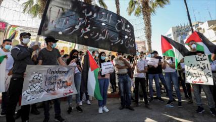 Alemania y Francia advierten a Israel por anexión de Cisjordania
