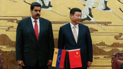 Venezuela expresa apoyo a China en su política hacia Hong Kong