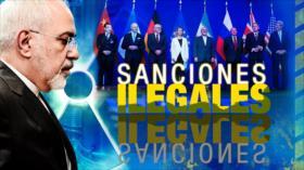 Detrás de la Razón: Canciller Zarif acusa a Pompeo de instaurar la ley de la selva en Consejo de Seguridad