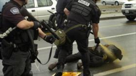 Vídeo: EEUU, un país con todo tipo de violaciones de los DDHH
