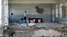 ¿Qué países y a qué nivel participan en la agresión a Yemen?