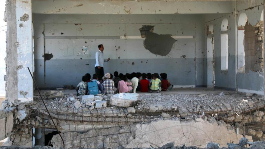 ¿Qué países y a qué nivel participan en la agresión a Yemen? | HISPANTV