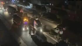 EEUU contrabandea con 30 camiones cisterna petróleo sirio a Irak