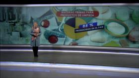 Bazaar: Industria de detergentes