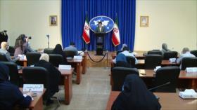 Amenazas de EEUU. Anexión de Cisjordania. Complot en Bolivia - Boletín: 01:30 - 02/07/2020
