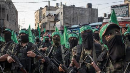 HAMAS advierte a Israel: Todas las opciones están sobre la mesa