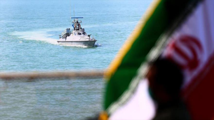 Irán recuerda: Golfo Pérsico ha sido testigo de crímenes de EEUU | HISPANTV