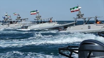 Irán dará respuesta 'desgarradora' a mínima acción hostil de EEUU