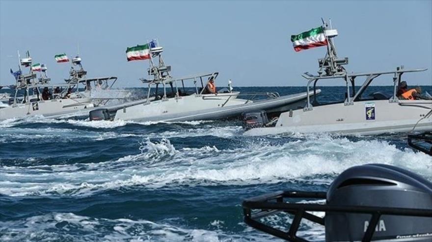 Irán dará respuesta 'desgarradora' a mínima acción hostil de EEUU   HISPANTV