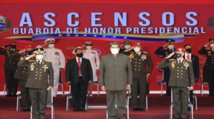 """Maduro da """"oportunidad"""" a Unión Europea y no expulsa su embajadora"""