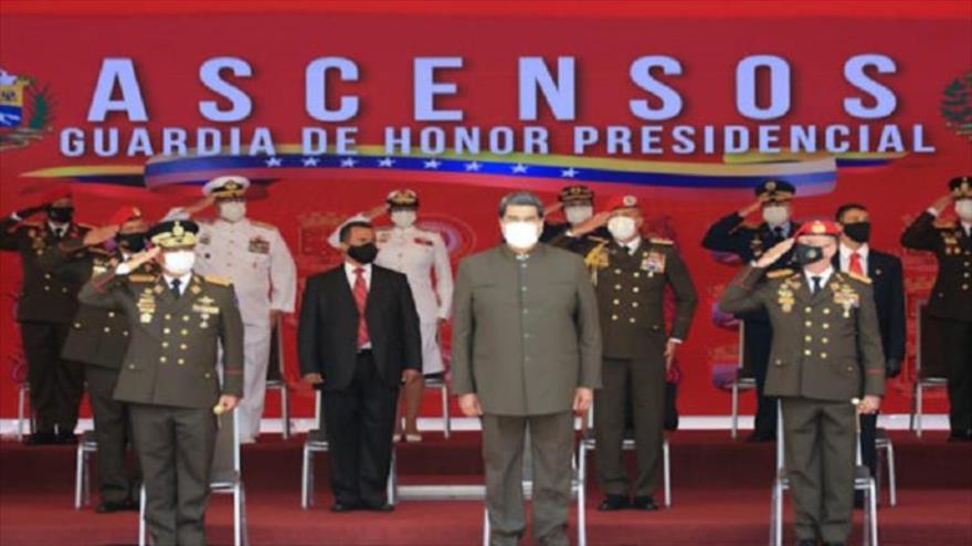 """Maduro da """"oportunidad"""" a Unión Europea y no expulsa su embajadora   HISPANTV"""