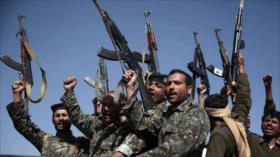 Ansarolá propone a Riad una opción para evitar ataques yemeníes