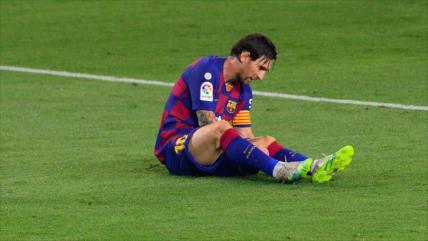 Messi explotó, frenó su renovación y quiere irse del Barcelona