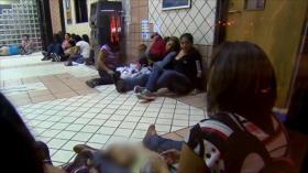 Familias en riesgo de caer en pobreza extrema por deportaciones