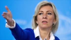 Rusia exige a EEUU evitar injerencia en su votación constitucional