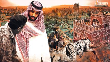 Cinco años de guerra en Yemen y un final trágico para Arabia Saudí
