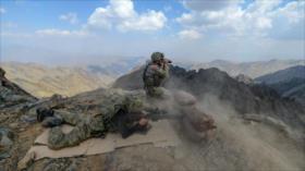 Irak amenaza a Turquía con cortar comercio si no detiene ofensivas