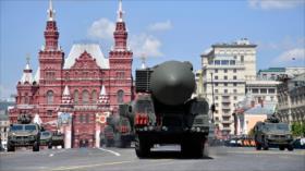 Las armas rusas en Siria que sorprendieron al mundo
