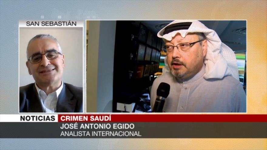 """""""Juicio de Khashoggi afecta al corazón del poder político saudí"""""""