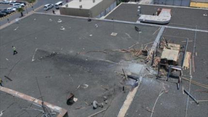 Yemen lanza operación masiva con drones contra aeropuerto saudí