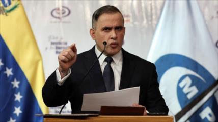Venezuela emite orden de captura para implicados en robo de su oro