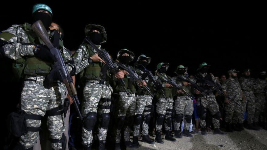 HAMAS desarticula célula de espionaje israelí en Franja de Gaza