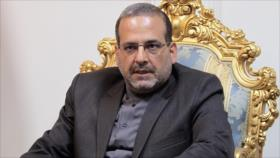 Irán da por resuelta causa del incendio en planta nuclear de Natanz
