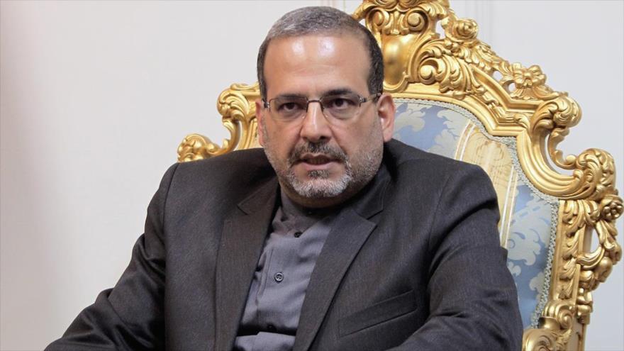 Irán da por resuelta causa del incendio en planta nuclear de Natanz | HISPANTV