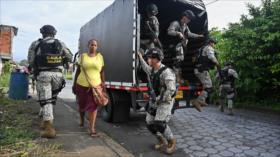 Ejército de Colombia expulsa a militares acusados de abuso sexual