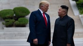 Pyongyang descarta la necesidad de dialogar con EEUU