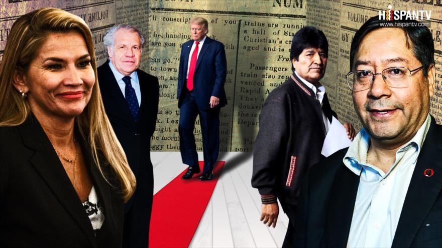 Elecciones en Bolivia: ¿Camino a la estabilidad o el caos? | HISPANTV