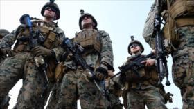 Vídeo: Militares de EEUU generan conflicto interno en Colombia