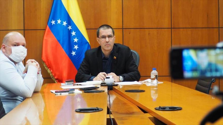 Venezuela: Londres pretende robar los recursos de los venezolanos