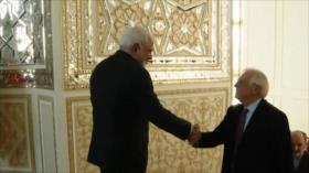 Advertencia de Irán. Tensión Pyongyang-EEUU. Arresto en Venezuela - Boletín: 12:30 - 04/07/2020