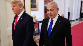 Sondeo: Plan anexionista israelí se frenó por dictámenes de EEUU