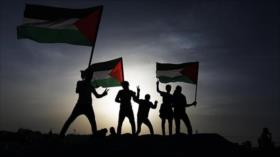 Palestina y el principio del fin de la ocupación israelí